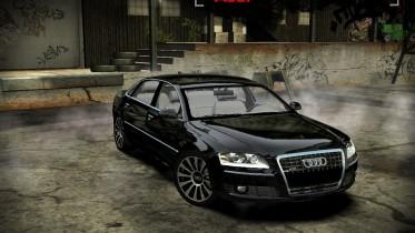 2006 Audi A8L W12