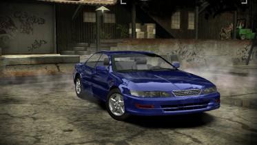 1993 Toyota Carina ED (ST202)
