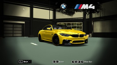 2018 BMW M4 CS Convertible ( 30 Jahre Edition)