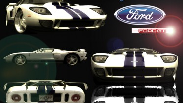 Elgozzs Ford Gt