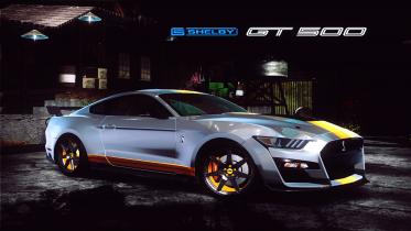 Shelby GT500 '20 (Vanishing Point)