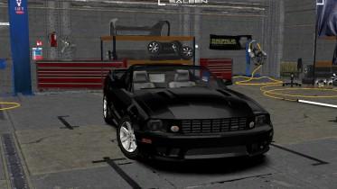 2008 Saleen Mustang S281 Convertible