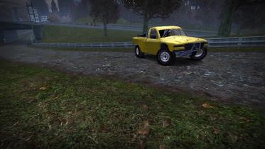 Chevrolet Silverado Corr Pro 4