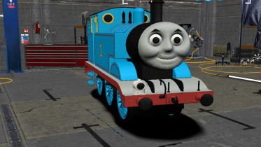 1946 Thomas the Tank Engine