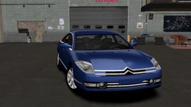 2005 Citroen C6