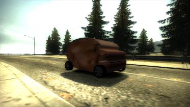DaBaby car