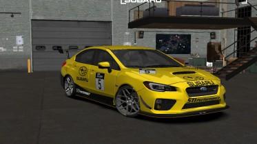 Gran Turismo Group 4 Cars
