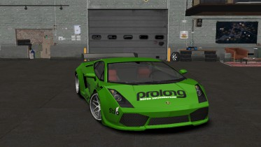 2006 Lamborghini Gallardo GT2