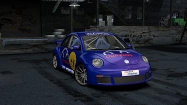 2000 Volkswagen New Beetle Cup