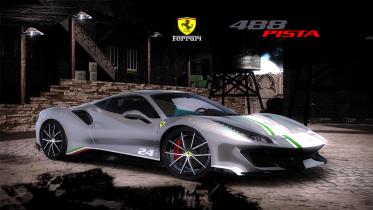 Ferrari 488 Pista Piloti (24)