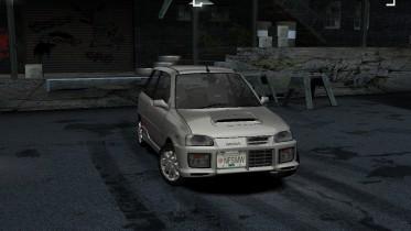 1997 Daihatsu Mira TR-XX Avanzato R