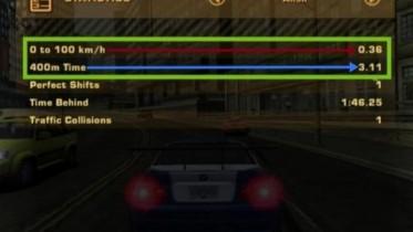 BMW M3 GTR E46 RACE VERSION