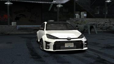 2020 Toyota GR Yaris 1st Edition RZ