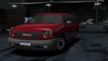 2001 GMC Denali Yukon XL