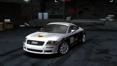 2000 Audi TT LM Edition