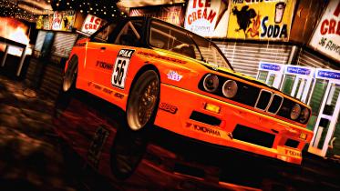 1989 BMW M3 E30 Sport Evolution