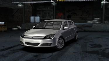 2004 Opel Astra H
