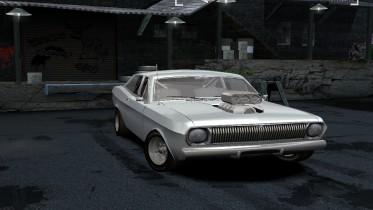 1970 GAZ 2401