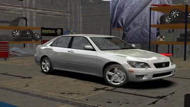 Lexus İS 300 SportDesign Edition
