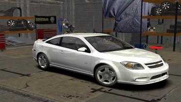 Chevrolet Cobalt SS Special Edition