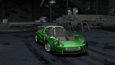 1996 Lotus Elise RM