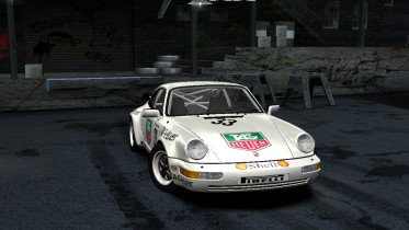 1992 Porsche 911 Carrera Cup [964]