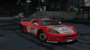 2004 Burnout 3 Assassin Super