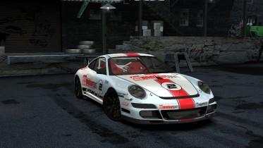2010 Porsche 911 GT3RS R-GT