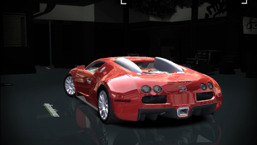 Bugatti Veyron (Tested By Top Gear)