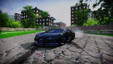 Bugatti 2019 Chiron Sport Ans by Angel_NFSMW