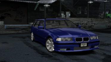 1995 BMW 318i Touring E36
