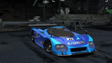 1984 Lancia LC2