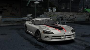 2010 Dodge Viper SRT-10 Final Edition