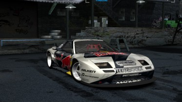 1987 Mazda RX-7 Team NFS (FC3S)