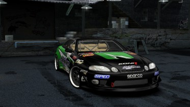 1997 Lexus SC300 Formula Drift