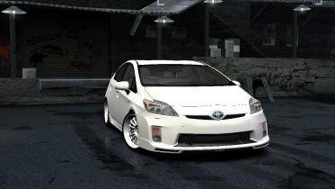 2009 Toyota Prius Kenstyle Kit