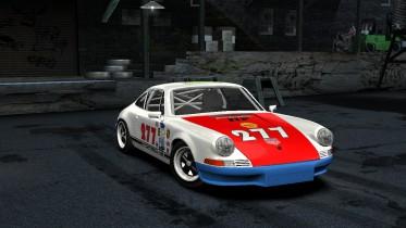 1971 Porsche 911 T 277