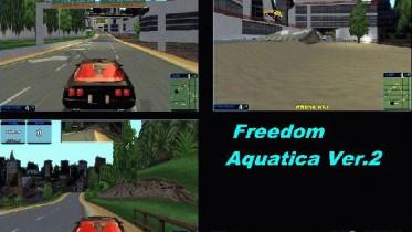 Freedom Aquatica Ver.2.0