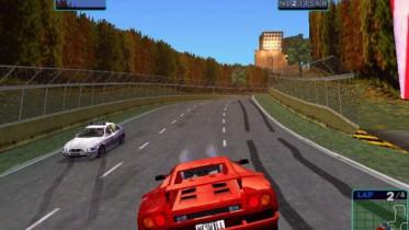Half the Time On Raceway GT3 v1.5