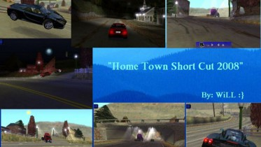 Hometown Shortcut 08