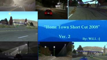 Hometown Short Cut 08 - V2