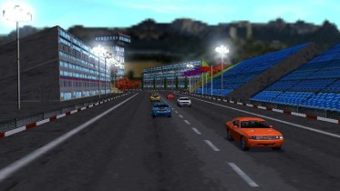 Nfs2se autumn valley speedway