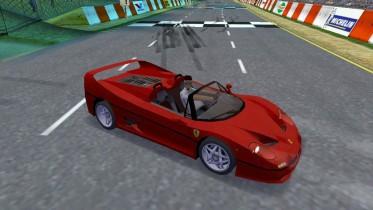 Raceway GT-1 Forever