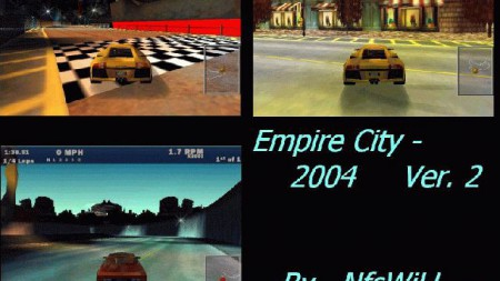Empire City 2004 Ver.2